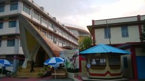 Don Bosco Museum - Meghalaya
