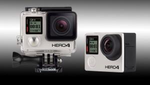 Hero 4 GoPro