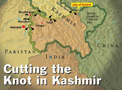 the wars over kashmir essay Another war started in 1987 over the corrupt elections in kashmir that caused protesting and allowed pakistan to take advantage of the situation and send insurgents in again like it had during the very first war (sumit, blank, and devotta 4.