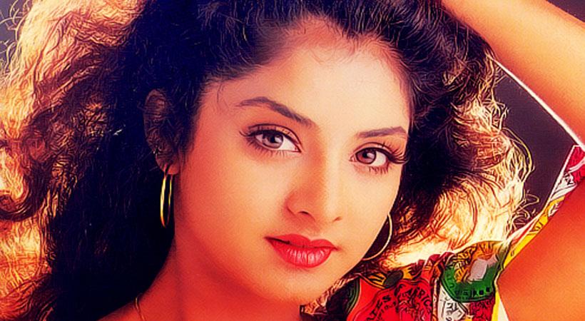 Divya Bharati