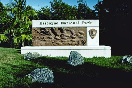 Biscayne National Park - Florida