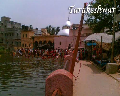 Tarakeshwar
