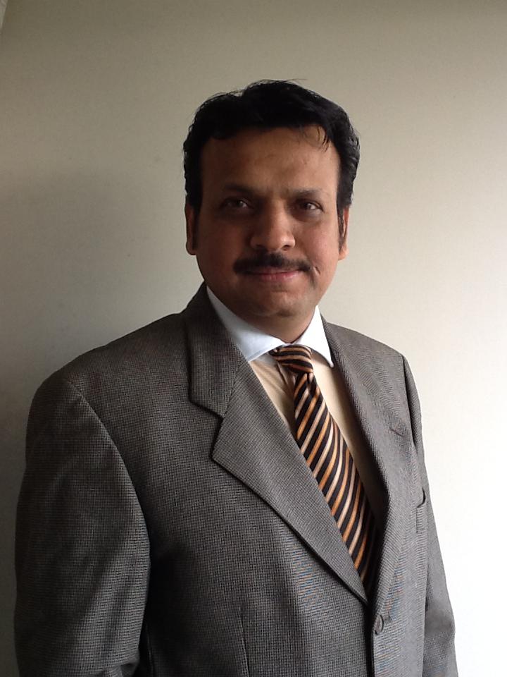 Lalit Panchal