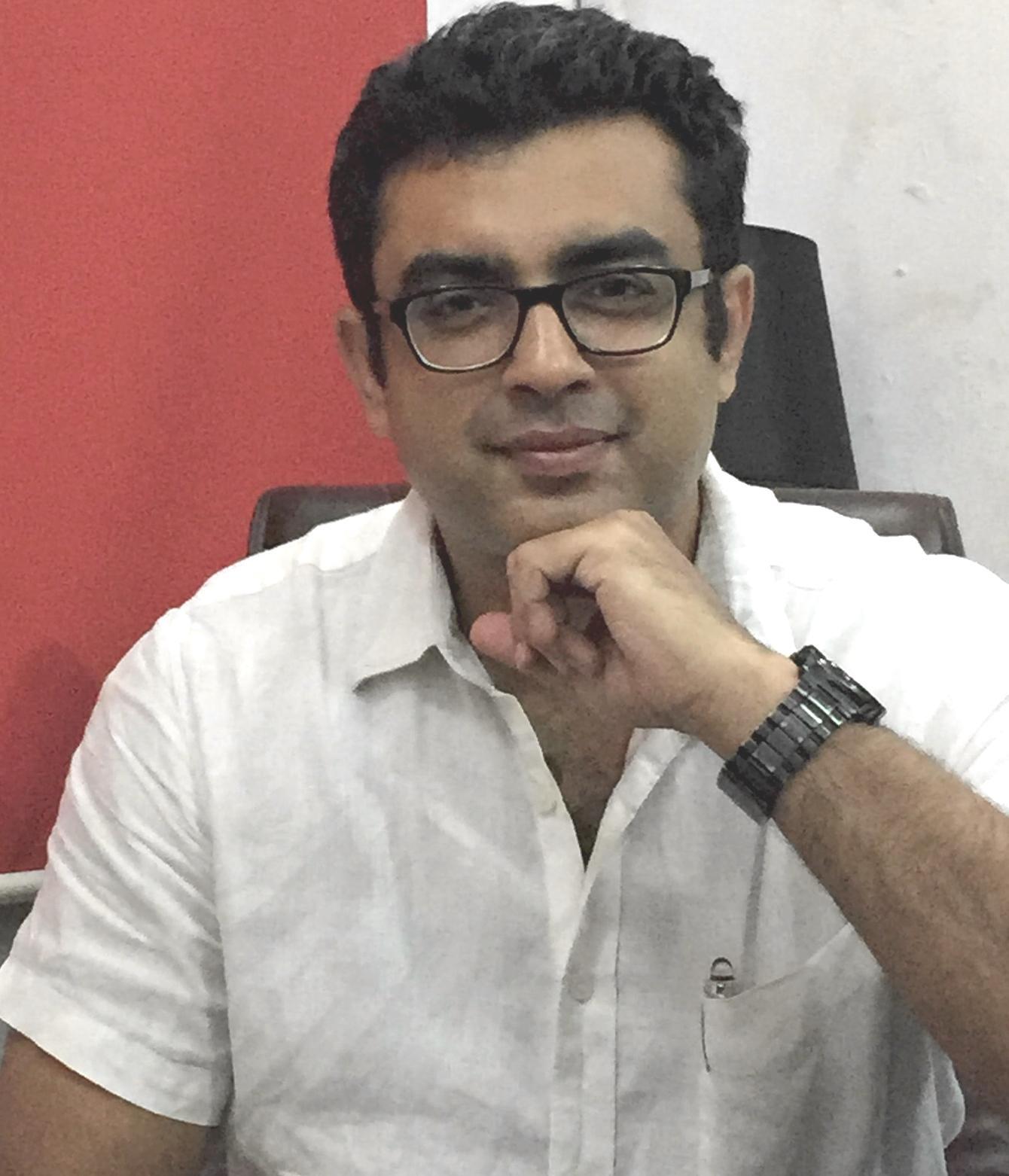 Aamod Rao