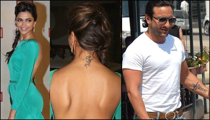 Bollywood-Celebrities-with-Tattoos