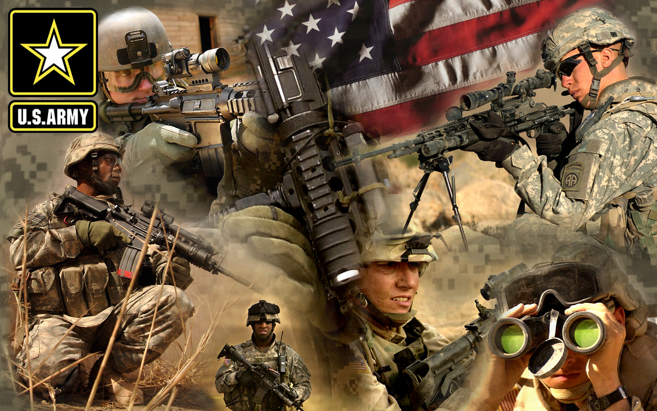 United States of America Army