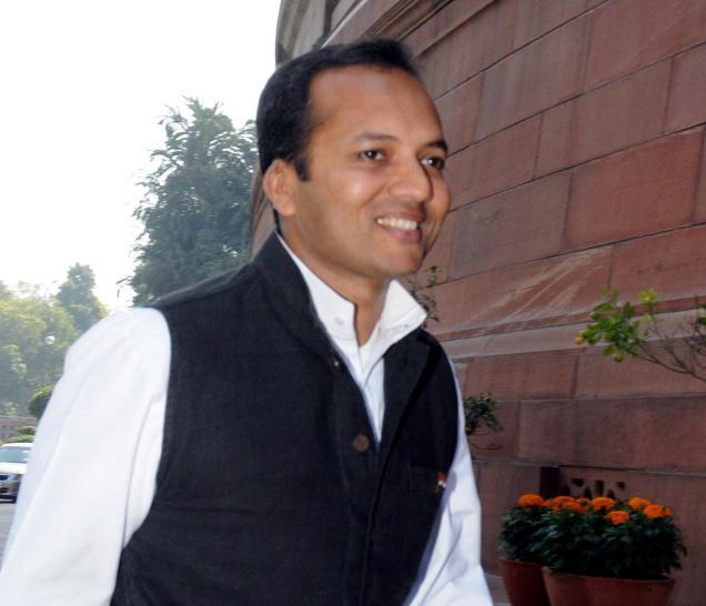 Naveen Jindal