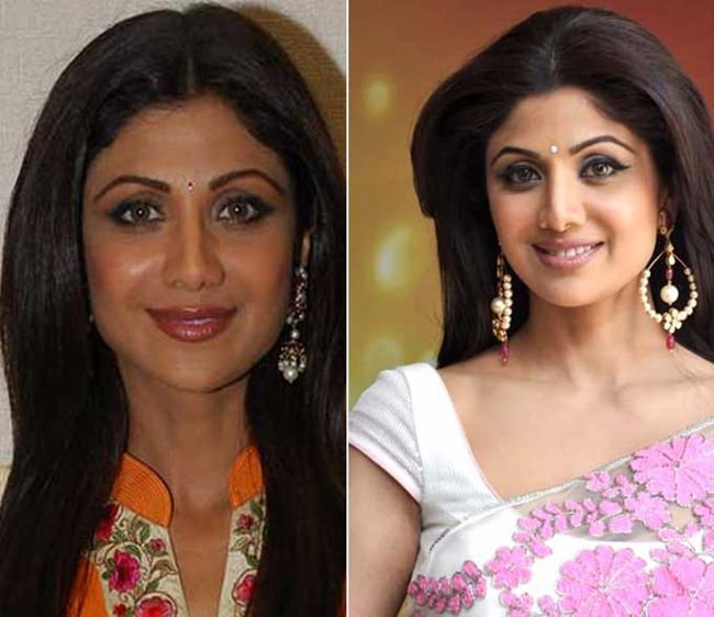 Image result for Shilpa Shetty skin whitening