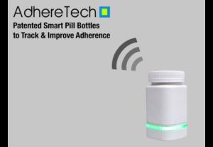 AdhereTech (Healthcare IoT Company)