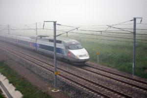 LGV Esteuropeenne