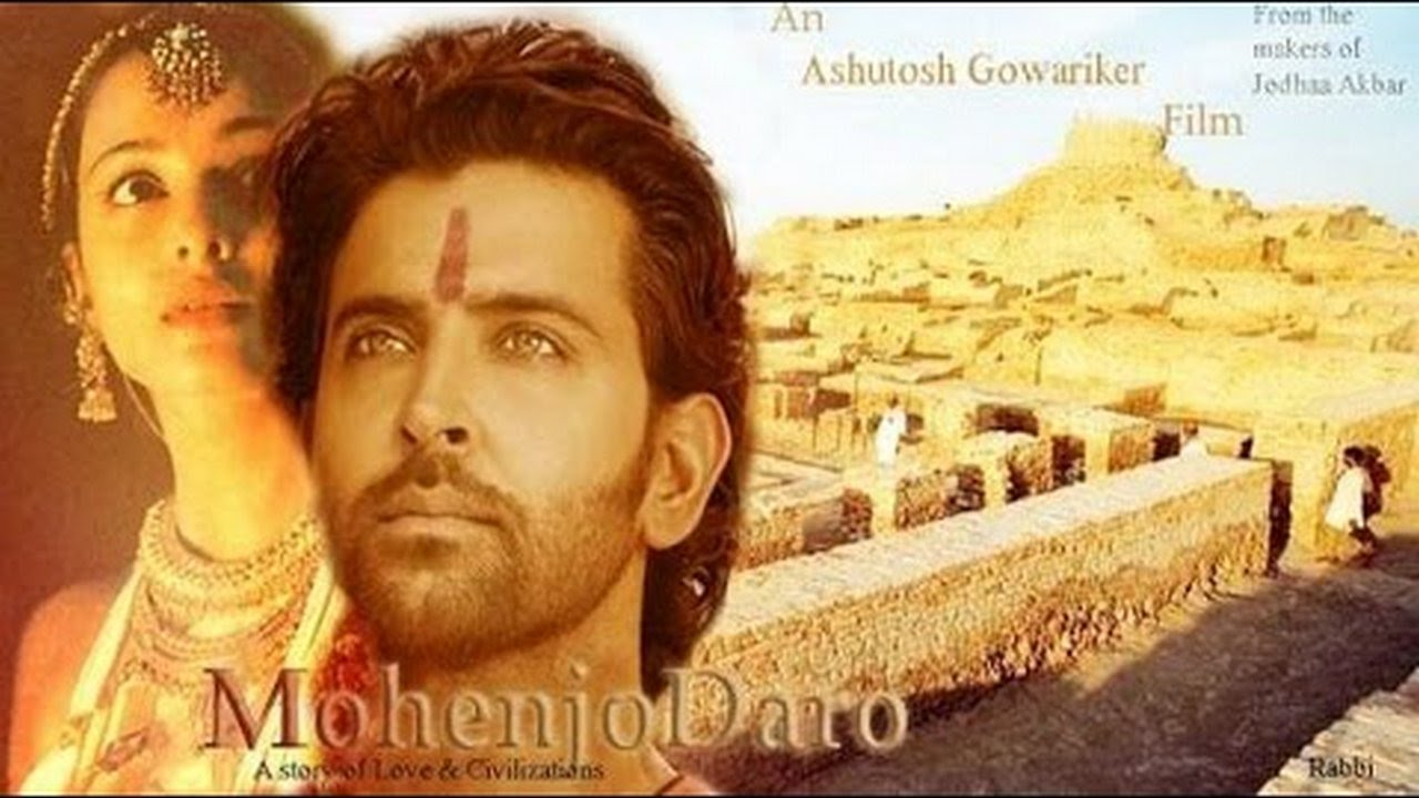 A Man Filed A Case Against Mohenjodaro And Got Slammed With A Fine
