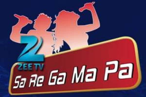 Sa Re Ga Ma Pa on Zee TV
