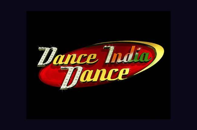 Dance India Dance on Zee TV