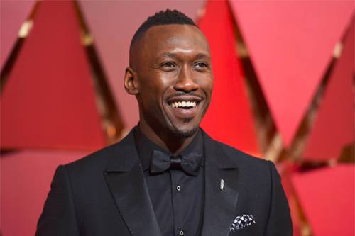 Mahershala Ali (Moonlight)