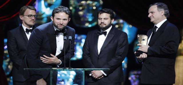 Robert Legato, Adam Valdez, Andrew R. Jones and Dan Lemmon for 'The Jungle Book