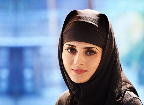 Shaheed Fatima