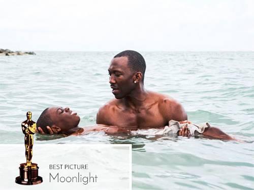 Best Film Moonlight