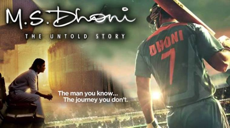 MS Dhoni: The Untold Story