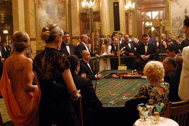 Casino de Monte Carlo (Monaco)
