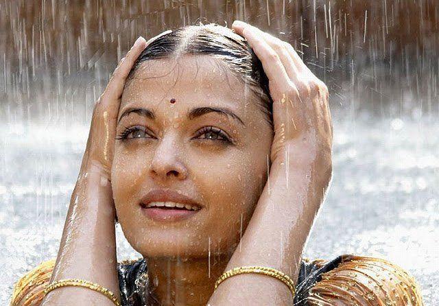 Aishwarya Rai Bachchan in guru