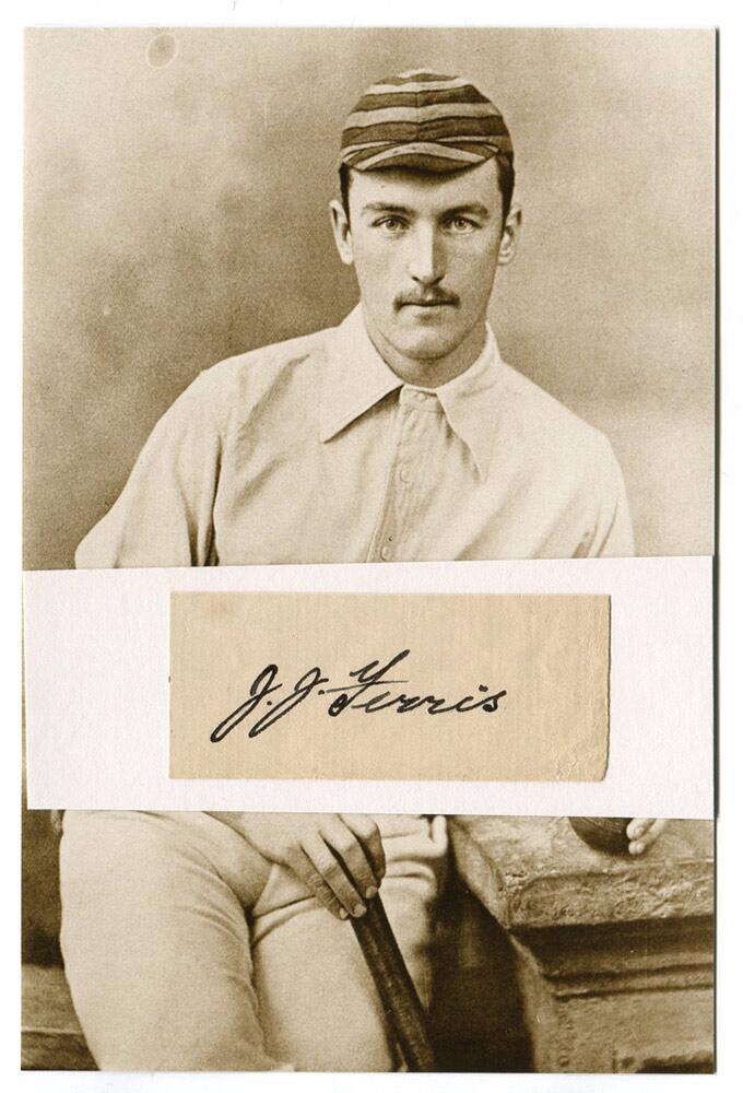 John James Ferris