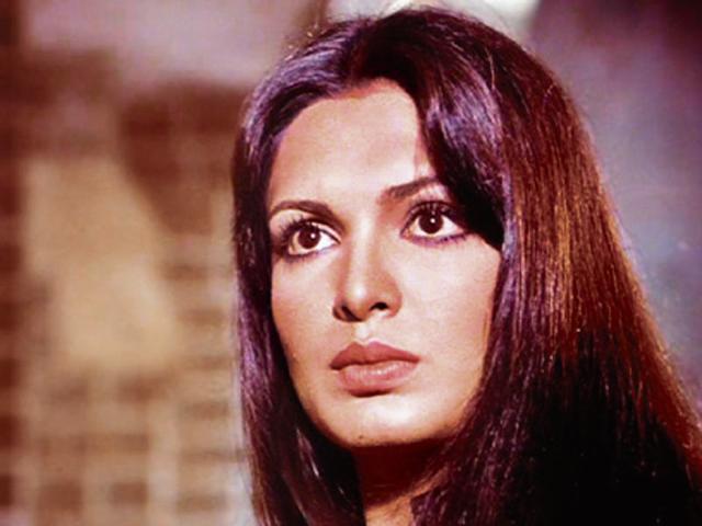 Parveen Babi